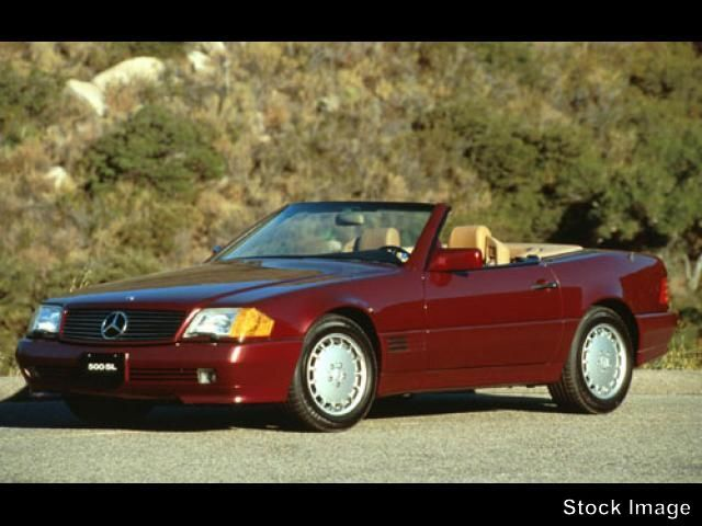 1990 Mercedes-Benz 500-Class 500 SL Indianapolis IN
