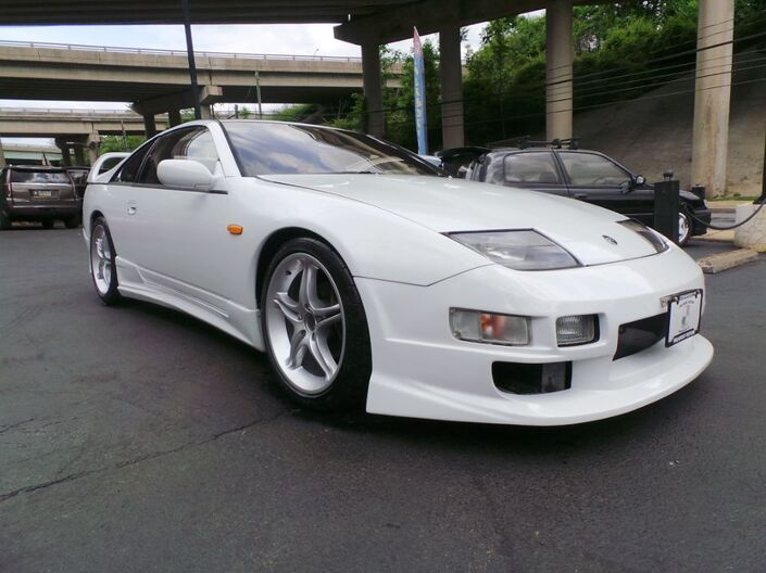 1990 NISSAN FAIRLADY Z Twin Turbo W Conshohocken PA