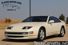 1990_Nissan_300ZX_GS_ Lubbock TX