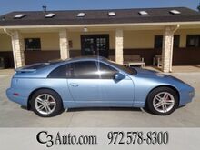 1990_Nissan_300ZX_GS_ Plano TX