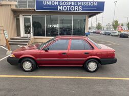 1990_Toyota_Corolla_DLX_ Spokane Valley WA