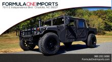 1991_AM General_HUMVEE_MILITARY 4x4 / REMOVABLE TOP / CUSTOM WHEELS_ Charlotte NC