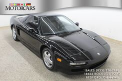1991_Acura_NSX_Sport_ Bedford OH