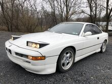 1991_BMW_8 Series_850i_ Whitehall PA