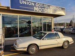 1991_Buick_Riviera_Coupe_ Spokane Valley WA