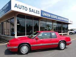 1991_Cadillac_Eldorado__ Spokane Valley WA