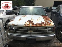 1991_Chevrolet_1500 Pickups__ North Charleston SC