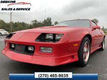 1991_Chevrolet_Camaro_Z28_ Campbellsville KY