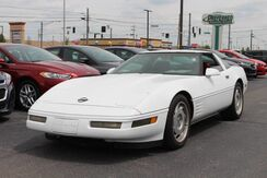 1991_Chevrolet_Corvette__ Fort Wayne Auburn and Kendallville IN