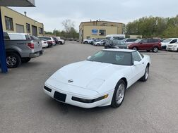 1991_Chevrolet_Corvette_6-Speed_ Cleveland OH