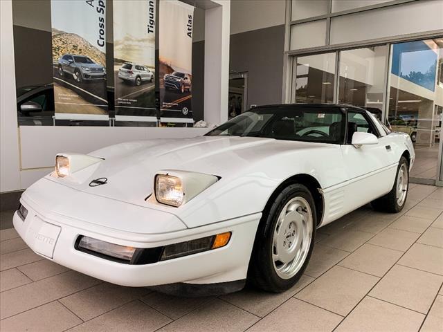 1991 Chevrolet Corvette Base Brookfield WI
