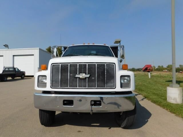 1991 Chevrolet K1500 Manhattan KS