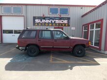 1991_Ford_Explorer_XL 4-Door 4WD_ Idaho Falls ID