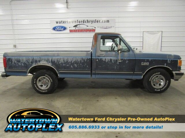 1991 Ford F-150  Watertown SD