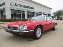 1991_Jaguar_XJS_Coupe_ Plano TX