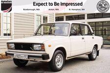 1991 Lada VAZ 21051 1200 S