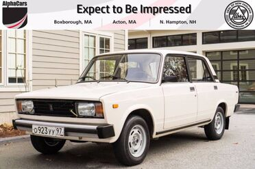 1991_Lada_VAZ 21051_1200 S_ Boxborough MA