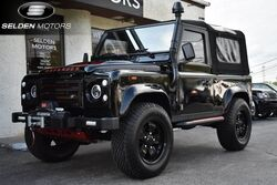 Land Rover Defender 90 200 TDI 1991