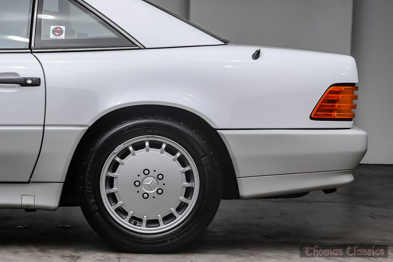 1991 Mercedes-Benz 560 Series 500SL Akron OH