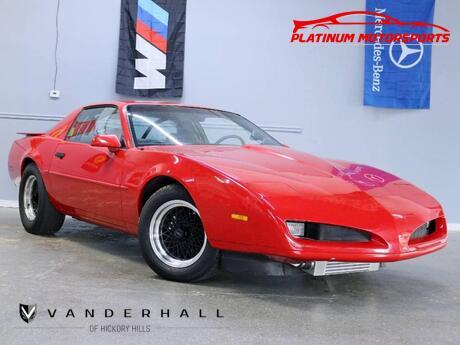 1991 Pontiac Firebird Formula Vortech V-7 Supercharger Intercooler 690HP Monster Hickory Hills IL