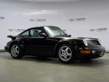 1991_Porsche_911 Turbo__ Houston TX