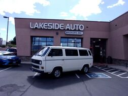1991_Volkswagen_Vanagon_Base_ Colorado Springs CO