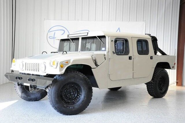 1992 AM General Hummer M992 Humvee HMMWV The Colony TX