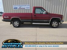 1992_Chevrolet_C/K 1500__ Watertown SD