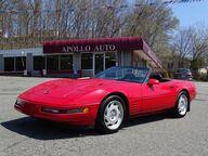 1992 Chevrolet Corvette  Cumberland RI