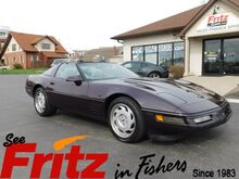 1992_Chevrolet_Corvette__ Fishers IN