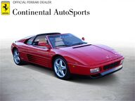 1992 Ferrari 348 TS Chicago IL
