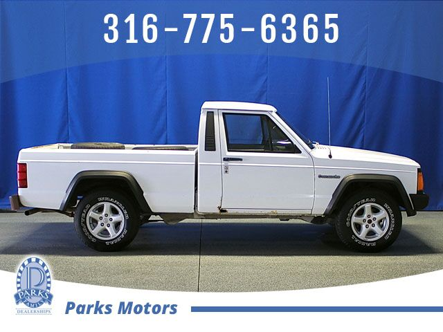 1992 Jeep Comanche Base Wichita KS