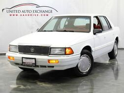 1992_Plymouth_Acclaim_** LOW MILES **_ Addison IL
