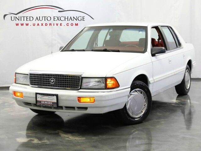 1992 Plymouth Acclaim ** LOW MILES ** Addison IL