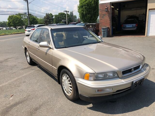 1993 Acura Legend L w/Leather East Windsor CT