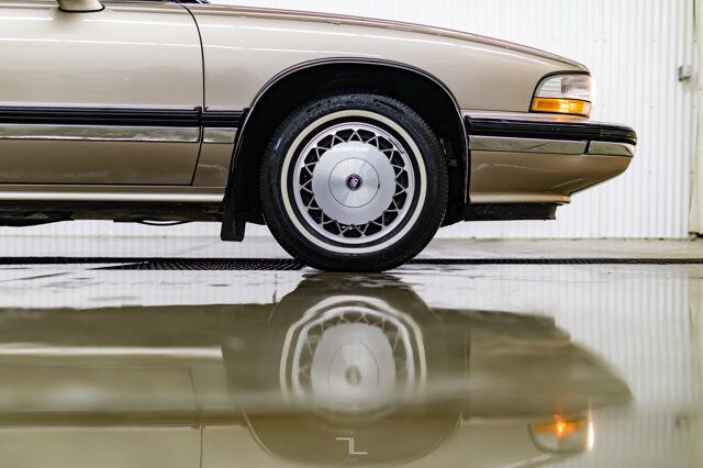 1993 Buick LeSabre Limited Red Deer AB