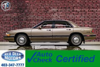1993_Buick_LeSabre_Limited_ Red Deer AB