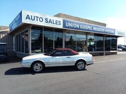 1993_Cadillac_Allante_Base_ Spokane Valley WA