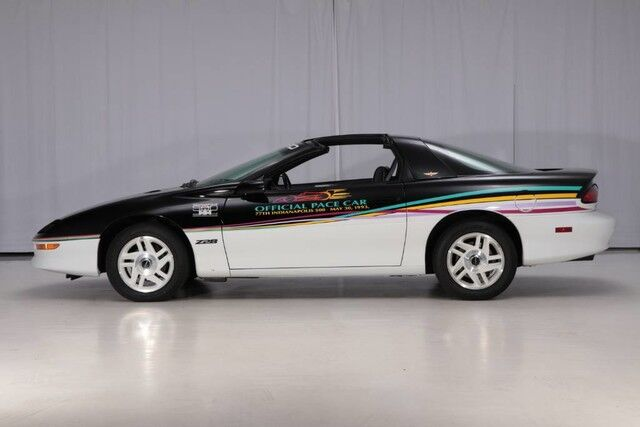 1993 Chevrolet Camaro Z28 Indy Pace Car West Chester PA