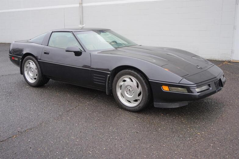 1993 Chevrolet Corvette Coupe 6-Speed Lodi NJ