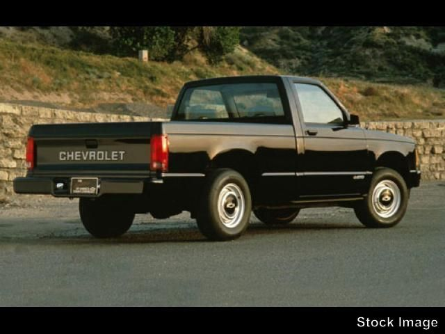 1993 Chevrolet S-10 Base Indianapolis IN