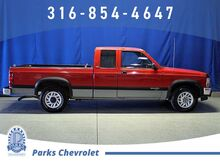 1993_Dodge_Dakota_Base_ Wichita KS