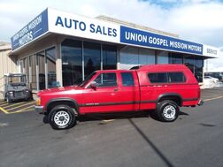 1993_Dodge_Dakota_Club Cab 6.5-ft. Bed 4WD_ Spokane Valley WA