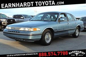 1993_Ford_Crown Victoria_LX *EXCEPTIONAL CONDITION!*_ Phoenix AZ