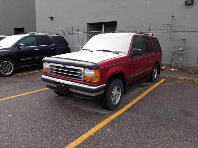 1993 Ford Explorer XLT | 4X4 | CLEARANCE SPECIAL Calgary AB