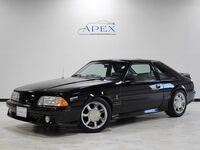 Ford Mustang Cobra Supercharged! #2675 1993