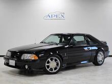 1993_Ford_Mustang_Cobra Supercharged! #2675_ Burr Ridge IL