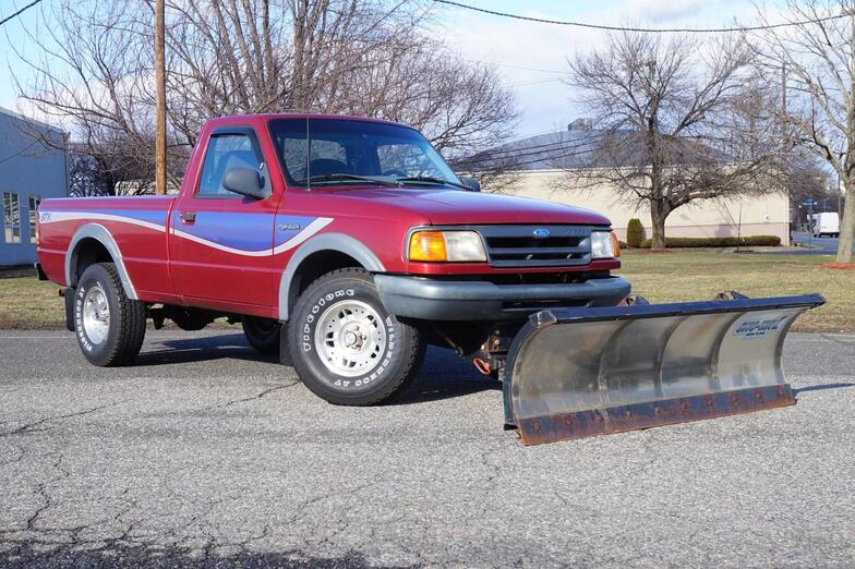 1993 Ford Ranger STX Splash Lodi NJ