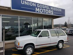 1993_GMC_Jimmy_SLE 4-Door 4WD_ Spokane Valley WA
