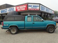 GMC Sierra 1500 BASE 1993
